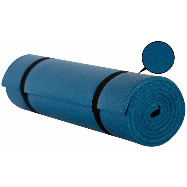 Willard MAT1 0.8 CM modrá  - Pěnová karimatka