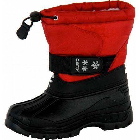9fb3f97f7e7c4 CANE - Detská zimná obuv - Lewro CANE - 1