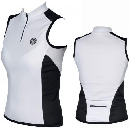 04c47a1df PRETTY WOMEN - Dámský cyklistický dres bez rukávů - Etape PRETTY WOMEN - 1
