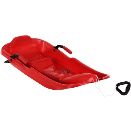 TURBOJET - Children's plastic sled - Arcore TURBOJET