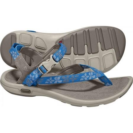 7fa46737 LIBRIA SANDAL– Buty outdoor damskie - adidas LIBRIA SANDAL - 1