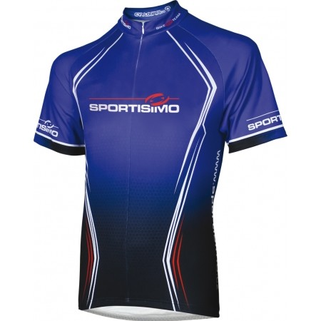 DRES TURIST SPORTISIMO - Cycling jersey - Eleven TURIST SPORTISIMO