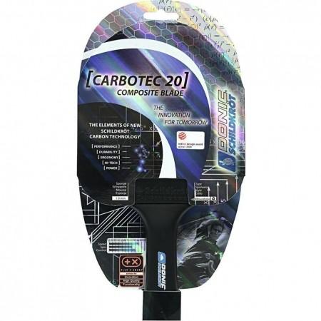 CARBOTEC 20 - Tischtennisschläger - Donic CARBOTEC 20 - 2