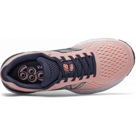 Damen Laufschuhe - New Balance W680CT6 - 3