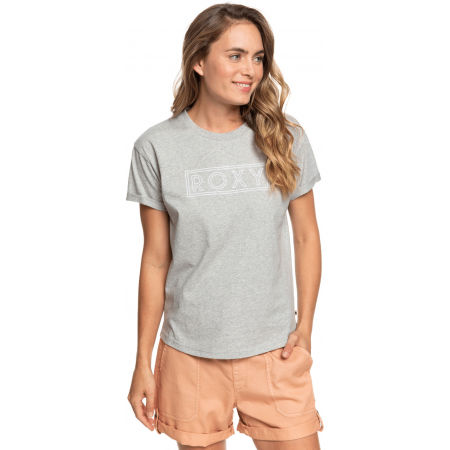 Roxy EPIC AFTERNOON WORD - Tricou de damă