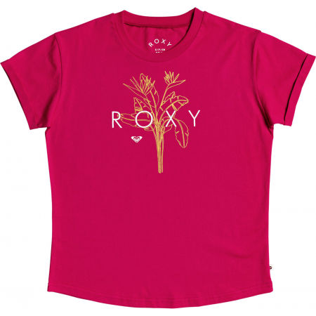 Дамска тениска - Roxy EPIC AFTERNOON LOGO - 3