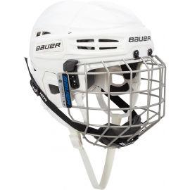 Bauer IMS 5.0 HELMET CMB II - Hokejová prilba