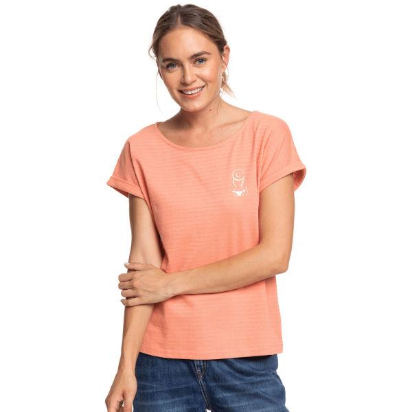 Roxy BLUE LAGOON VIEW - Dámske tričko
