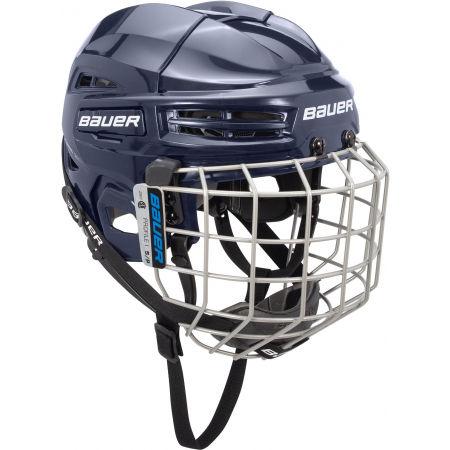 Bauer IMS 5.0 HELMET CMB II - Hockey helmet