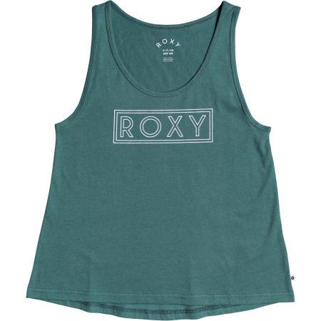 Damen Top - Roxy CLOSING PARTY WORD - 3