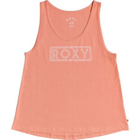 Roxy CLOSING PARTY WORD - Damen Top