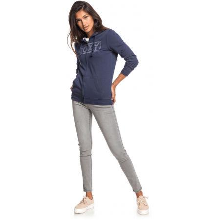 Damen Sweatshirt - Roxy COSMIC NIGHTS TERRY - 5