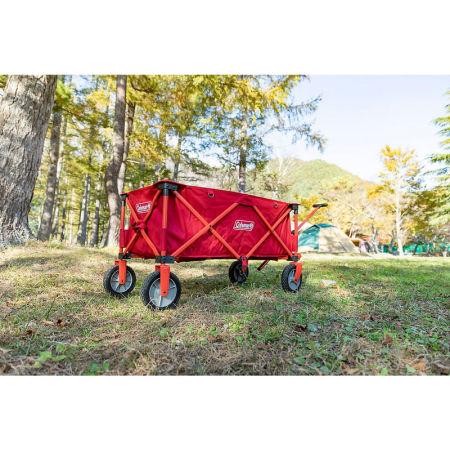 Skladací vozík - Coleman WAGON - 5