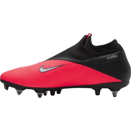 Men's football shoes - Nike PHANTOM VSN 2 ACADEMY DF SGPROAC - 2