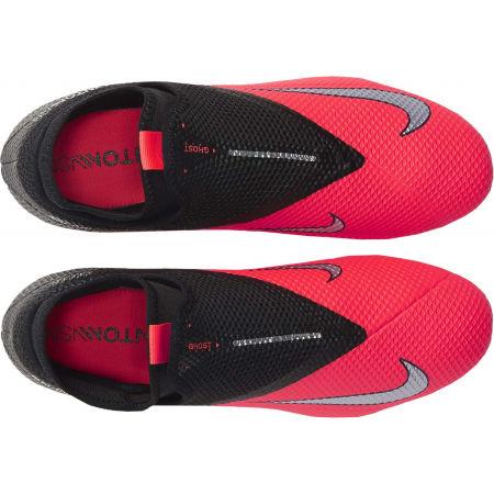 Men's football shoes - Nike PHANTOM VSN 2 ACADEMY DF SGPROAC - 4