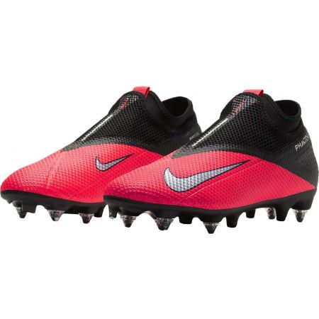 Men's football shoes - Nike PHANTOM VSN 2 ACADEMY DF SGPROAC - 3