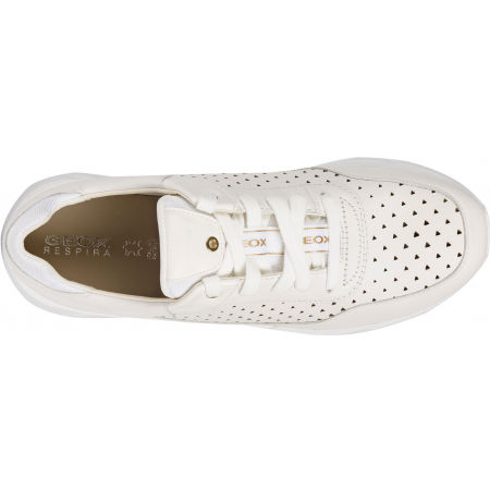 Women's leisure shoes - Geox D HIVER - 6