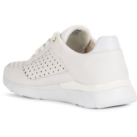 Women's leisure shoes - Geox D HIVER - 4