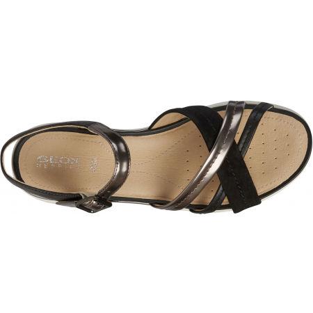 Дамски сандали - Geox D SANDAL HIVER - 6