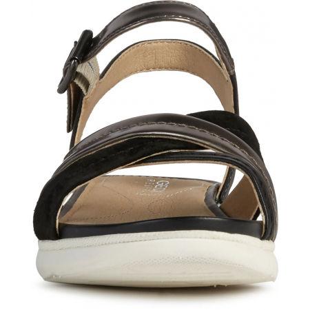 Дамски сандали - Geox D SANDAL HIVER - 5