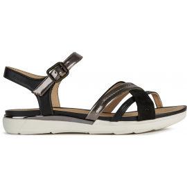 Geox D SANDAL HIVER - Sandale de damă