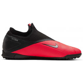 Nike PHANTOM VSN 2 ACADEMY DF TF - Men's turf football boots