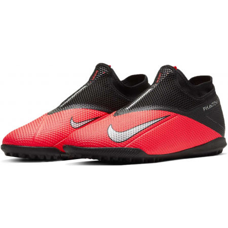 Men's turf football shoes - Nike PHANTOM VSN 2 ACADEMY DF TF - 3