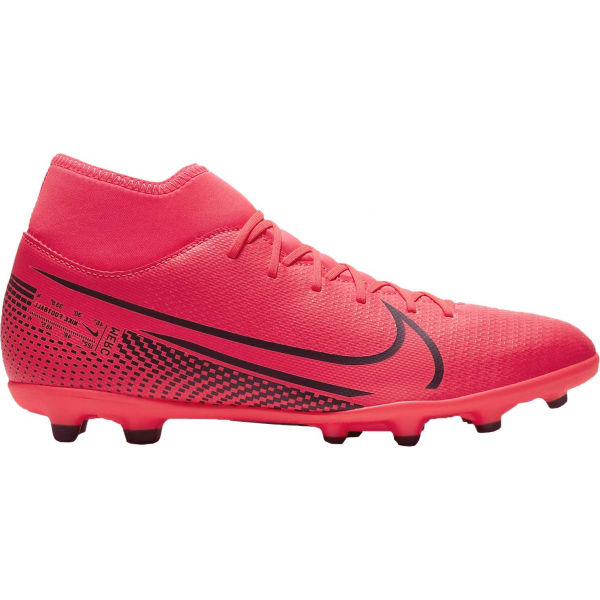 Nike MERCURIAL SUPERFLY 7 CLUB FG/MG - Pánske kopačky