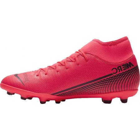 Men's football shoes - Nike MERCURIAL SUPERFLY 7 CLUB FG/MG - 2