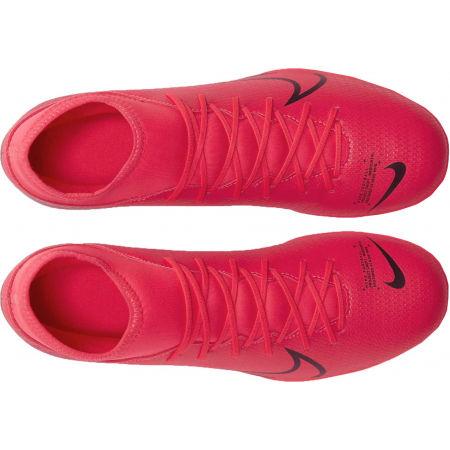 Obuwie piłkarskie męskie - Nike MERCURIAL SUPERFLY 7 CLUB FG/MG - 4