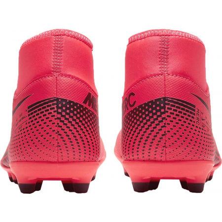 Obuwie piłkarskie męskie - Nike MERCURIAL SUPERFLY 7 CLUB FG/MG - 6