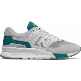 New Balance CW997HAN - Dámska obuv na voľný čas