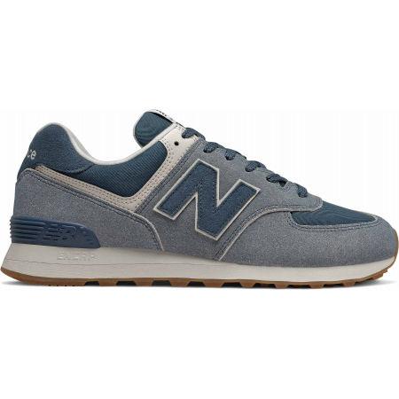 Pánska voľnočasová obuv - New Balance ML574SPD - 1