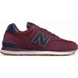 New Balance ML574SPQ - Men's leisure shoes