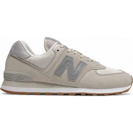 Pánska voľnočasová obuv - New Balance ML574SPS - 1