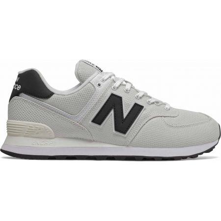 Мъжки обувки за свободното време - New Balance ML574SUW - 1