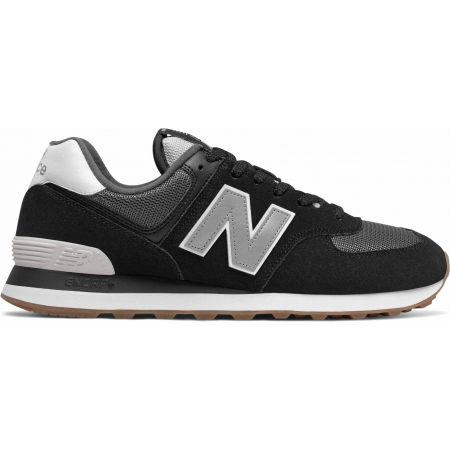 Мъжки обувки за свободното време - New Balance ML574SPT - 1