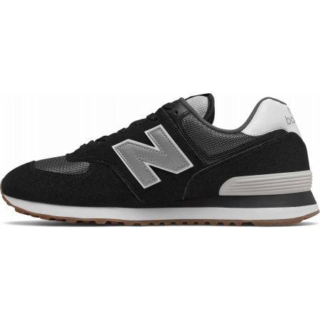Мъжки обувки за свободното време - New Balance ML574SPT - 2