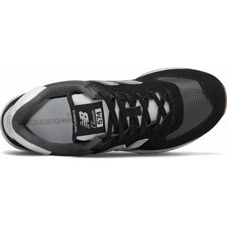 Мъжки обувки за свободното време - New Balance ML574SPT - 3