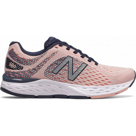 Dámska bežecká obuv - New Balance W680CT6 - 1