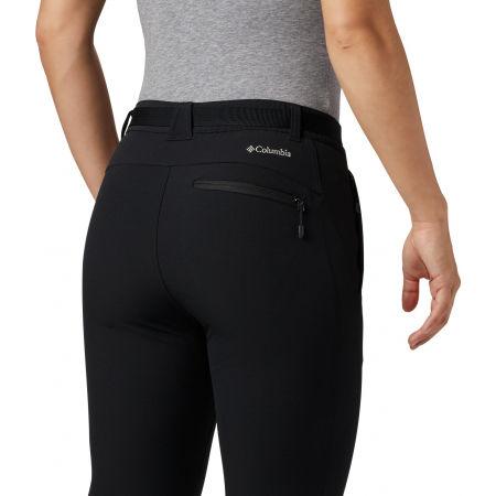 Dámske nohavice - Columbia CENTENNIAL CREEK PANT - 4