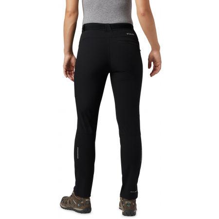 Dámske nohavice - Columbia CENTENNIAL CREEK PANT - 2