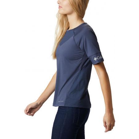 Dámske športové tričko - Columbia WINDGATES SS TEE - 2