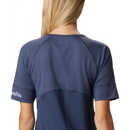 Dámske športové tričko - Columbia WINDGATES SS TEE - 5