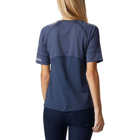 Dámske športové tričko - Columbia WINDGATES SS TEE - 3