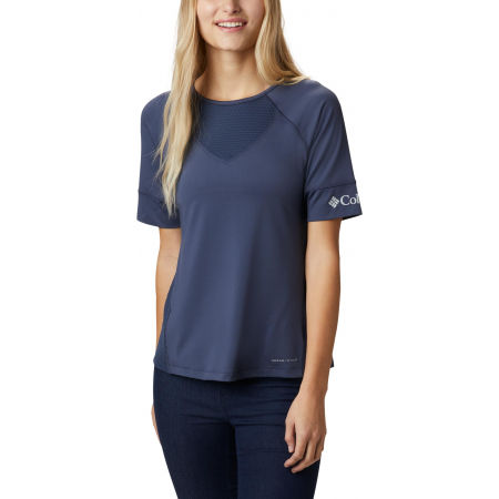Columbia WINDGATES SS TEE - Women's sports T-shirt