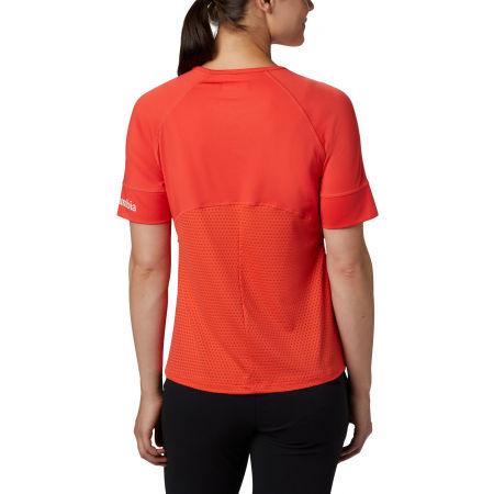 Women's sports T-shirt - Columbia WINDGATES SS TEE - 2