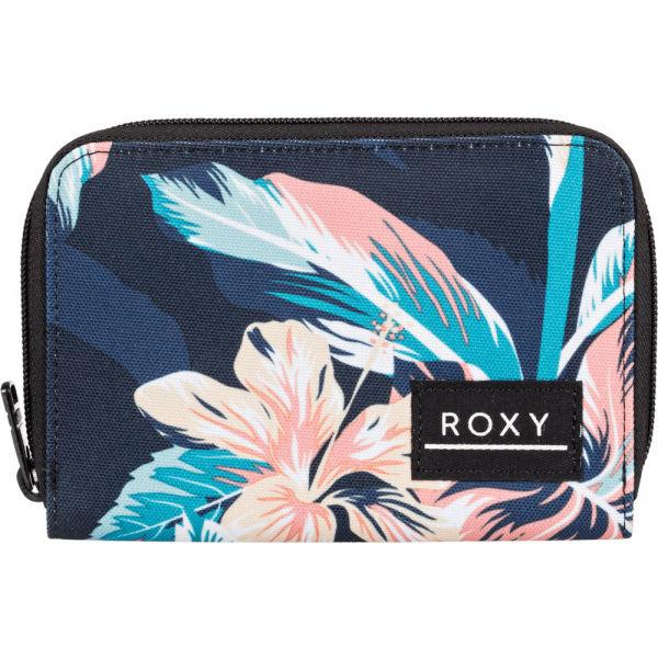 Roxy DEAR HEART tmavo modrá UNI - Dámska peňaženka