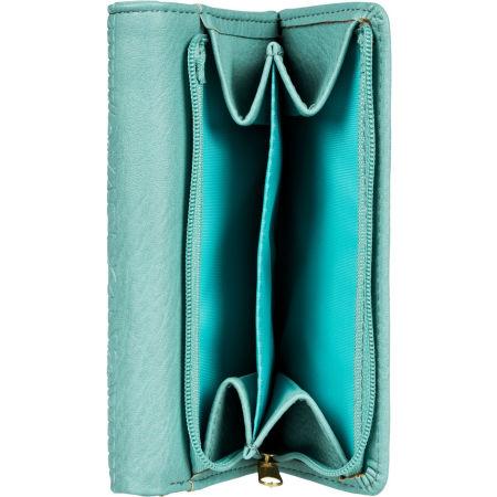 Dámská peněženka - Roxy CRAZY DIAMOND - 4