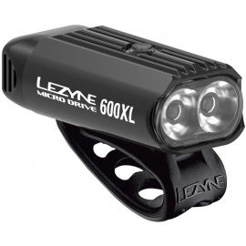 Lezyne MICRO DRIVE 600XL - Bike light